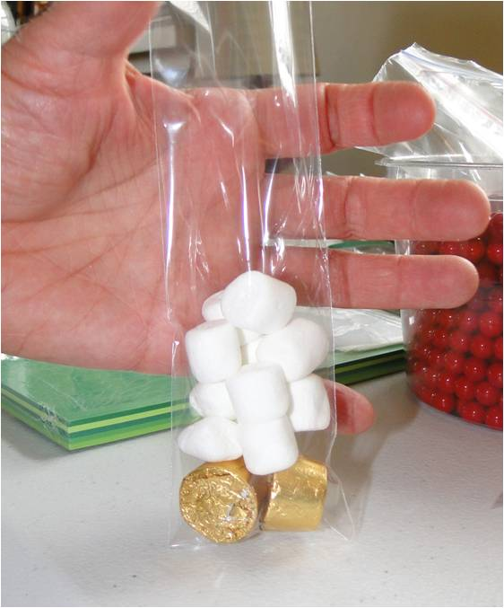 Lucky Marshmallows