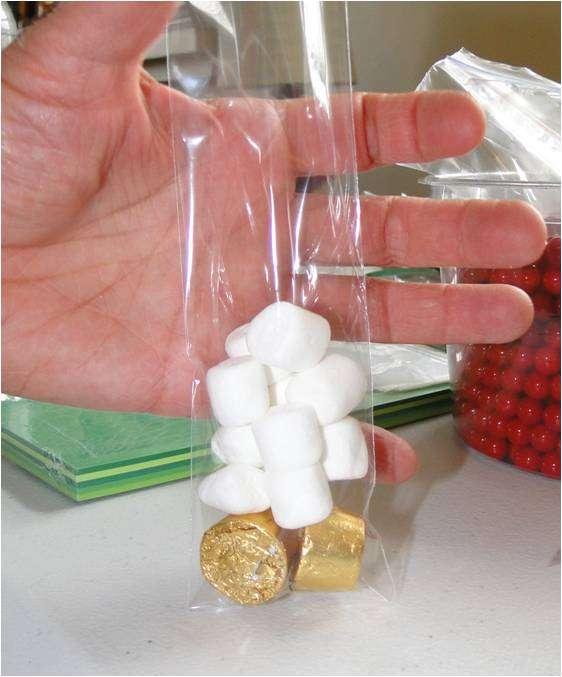Lucky Marshmallows