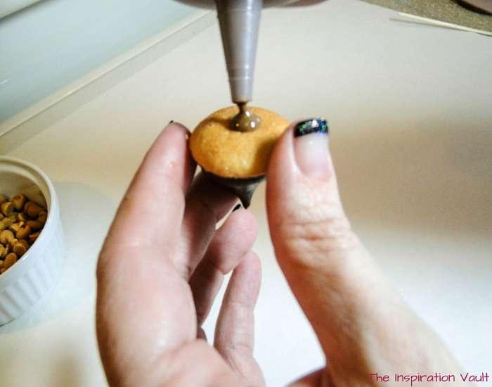 Edible Acorns Step 4