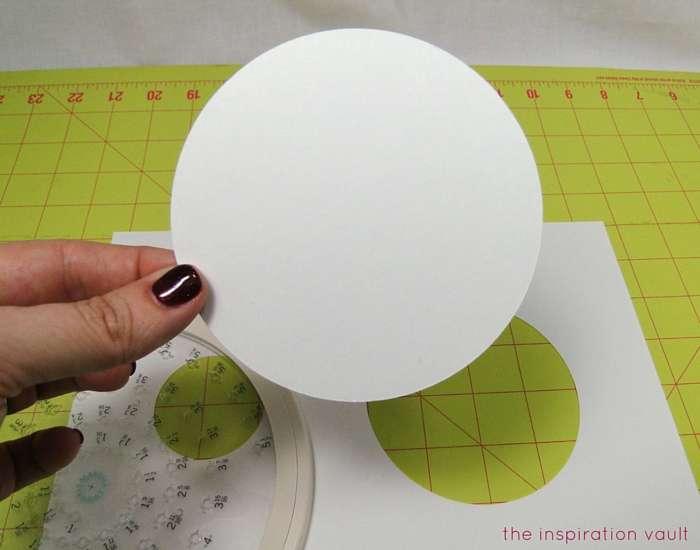 MS Circle Cutter Cuts 3
