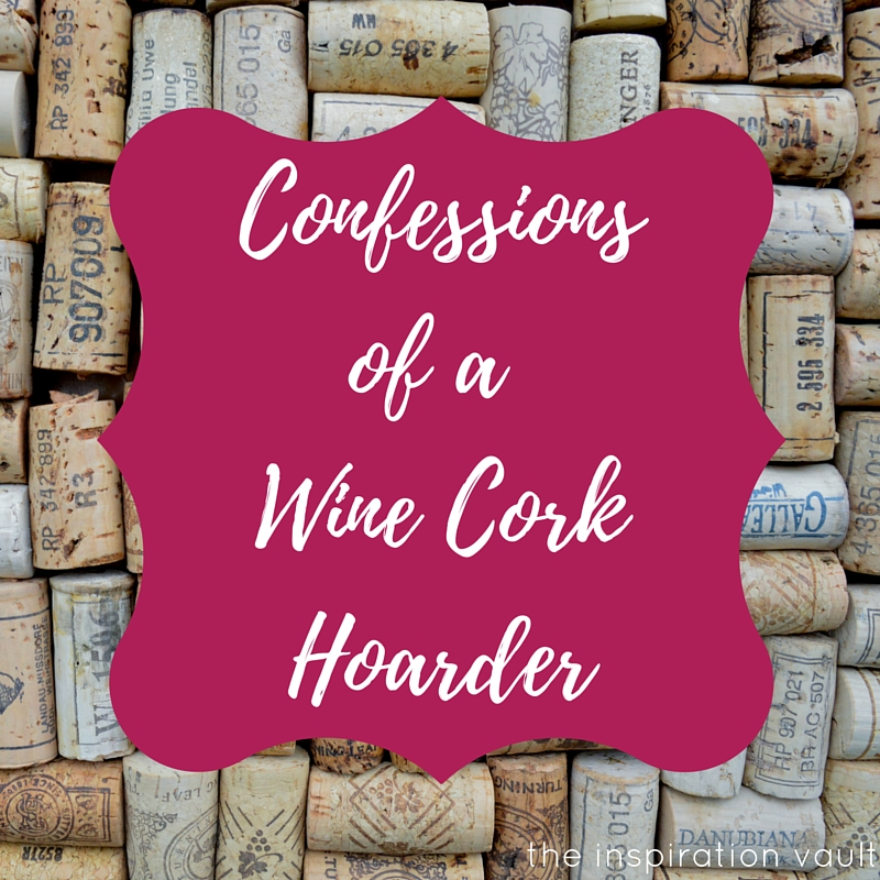 Confessions of a Wine Cork Hoarder Feature Image