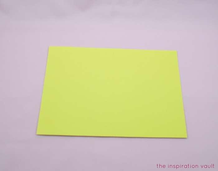 Lovely Daisy Cricut Birthday Card Step 5b