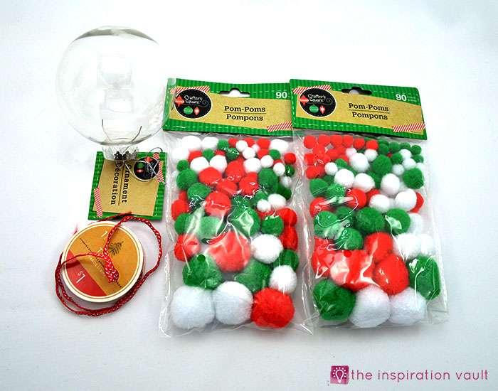 kids-pom-pom-christmas-ornament-materials