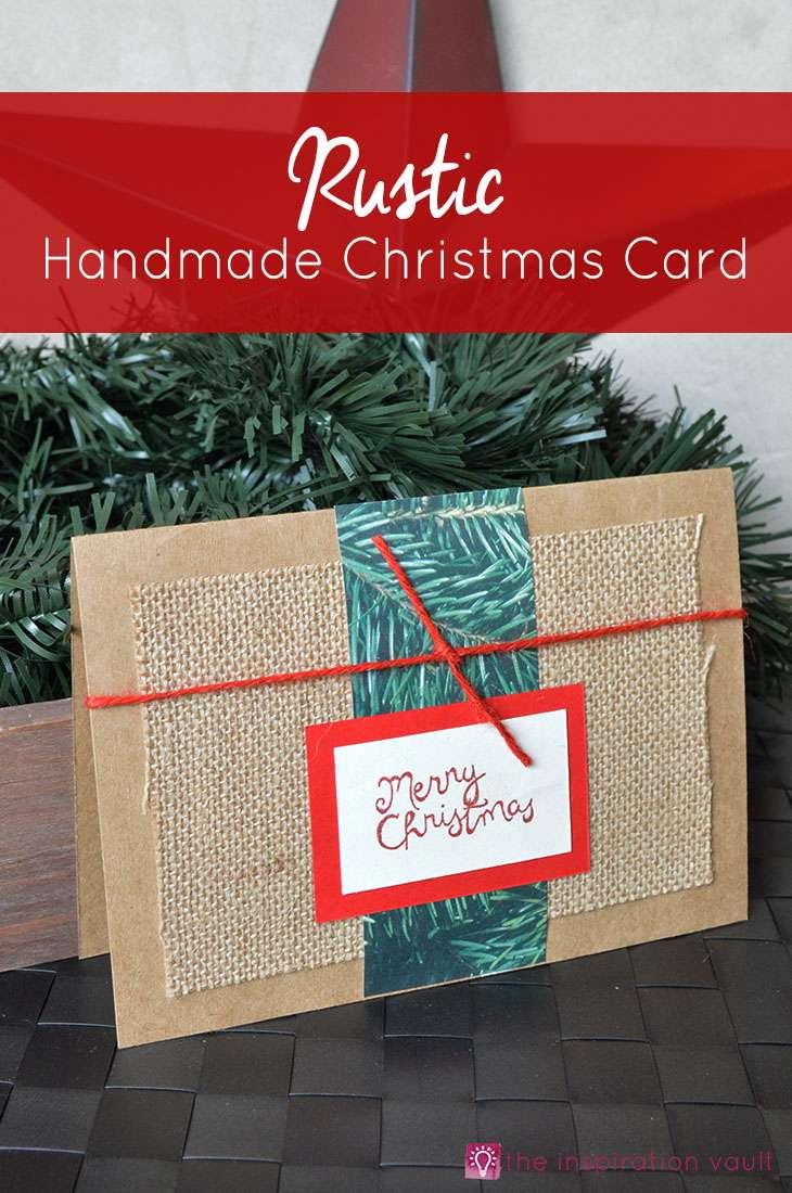 rustic-handmade-christmas-card-papercraft-tutorial