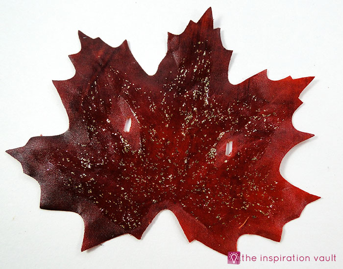sparkly-fall-leaf-napkin-rings-step-4