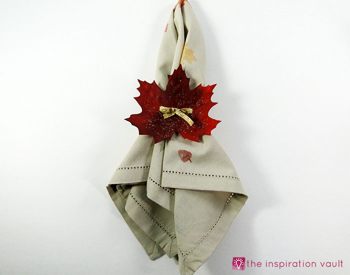 sparkly-fall-leaf-napkin-rings-step-7b