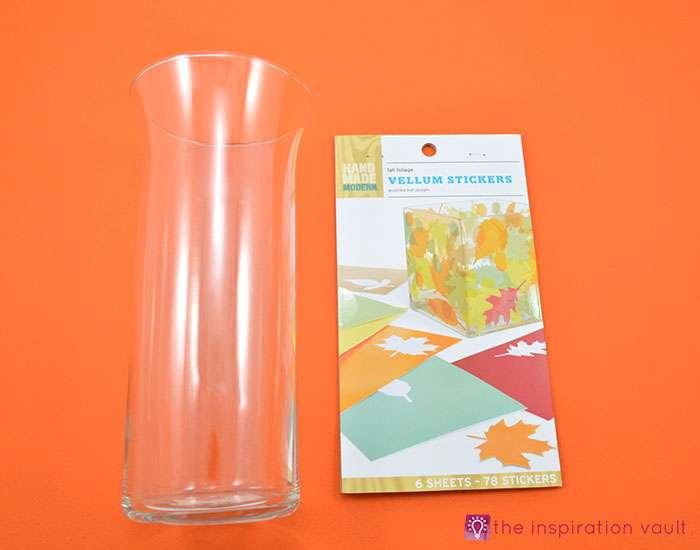 vellum-fall-leaves-vase-materials1
