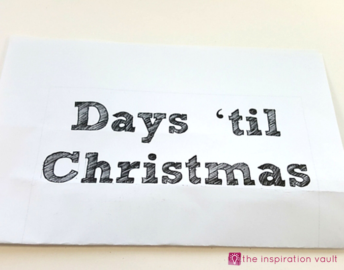 christmas-countdown-sandwich-board-step-1a