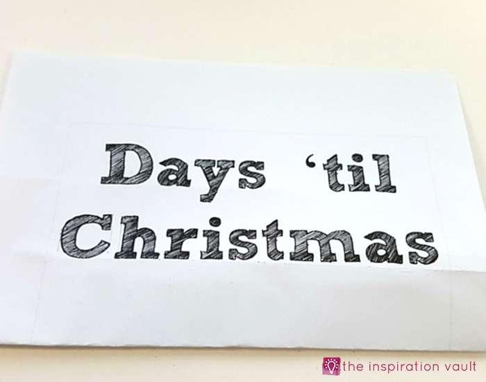 christmas-countdown-sandwich-board-step-1a
