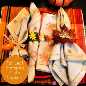 fall-leaf-stamped-cloth-napkins-feature