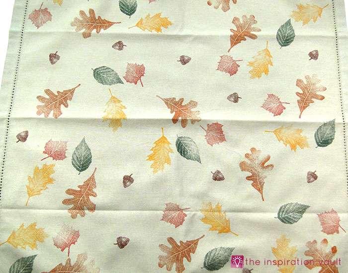 fall-leaf-stamped-cloth-napkins-step-3