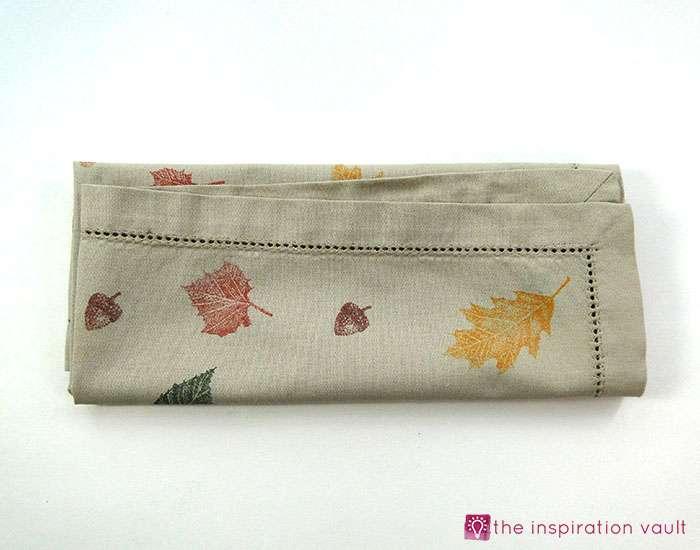 fall-leaf-stamped-cloth-napkins-step-4b