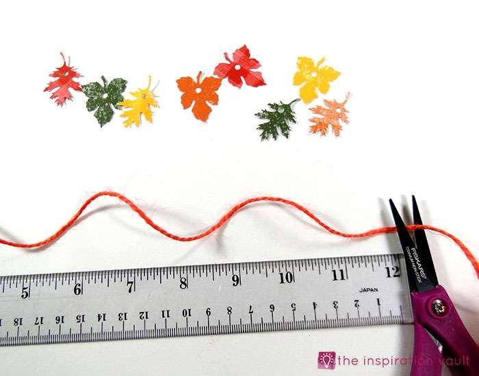 mini-fall-leaf-garland-napkin-rings-step-4