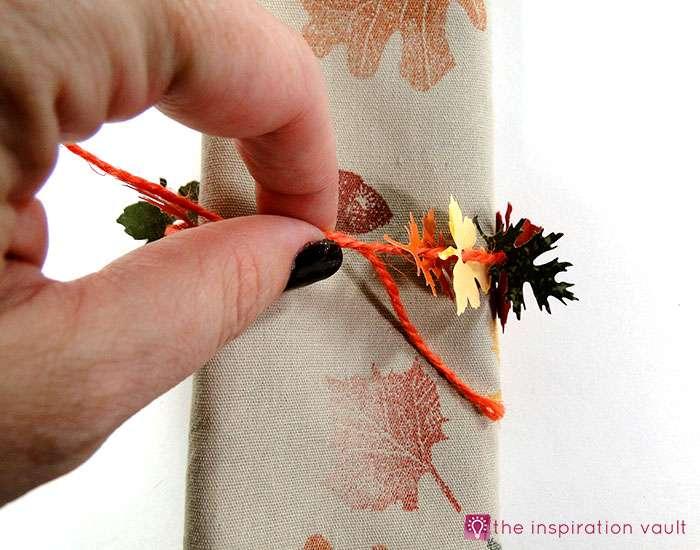 mini-fall-leaf-garland-napkin-rings-step-6