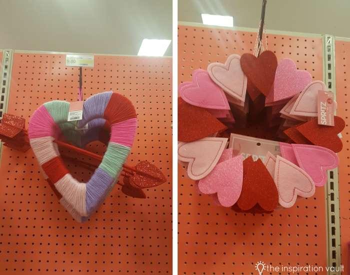 Valentine's Day Craft Supply Haul 3
