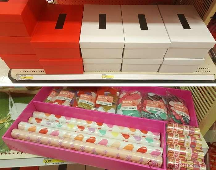 Valentine's Day Craft Supply Haul 4