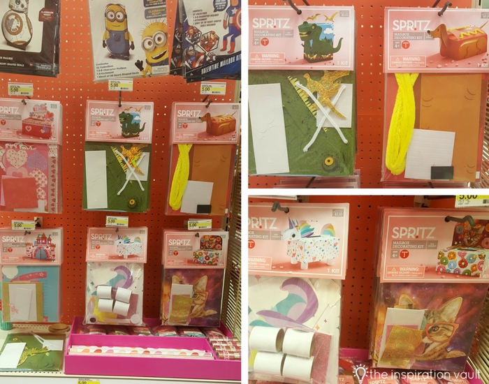Valentine's Day Craft Supply Haul 5