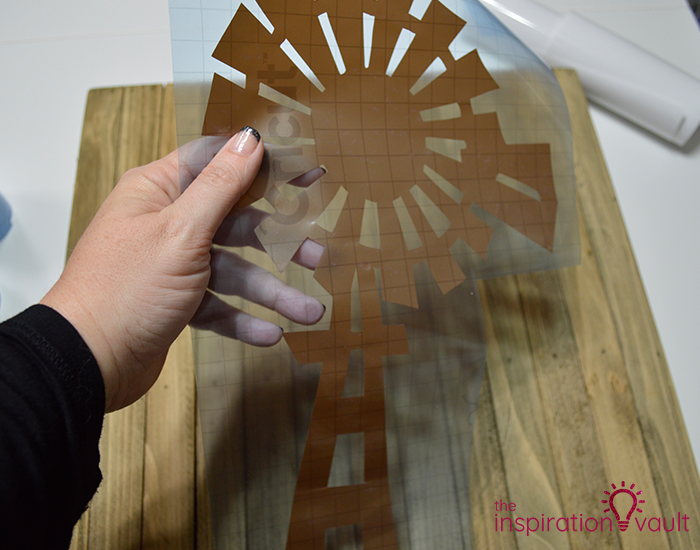 Farmhouse Style Windmill Decor Step 10a