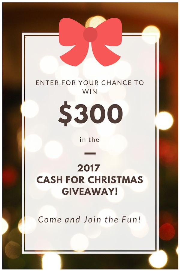 Crafty Gift Guide & Cash for Christmas Giveaway #giveaway #giftguide #crafts
