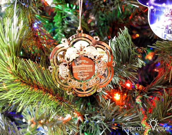 White House Ornament