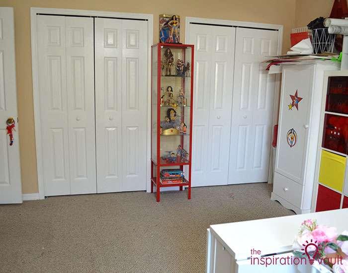 Craft Room Challenge Marie's Neverending Purge 9