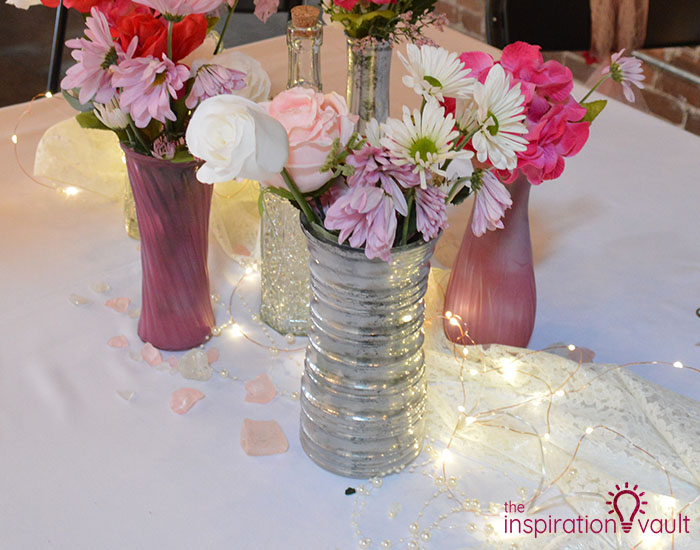 Boho Wedding Centerpieces Paragraph 5c