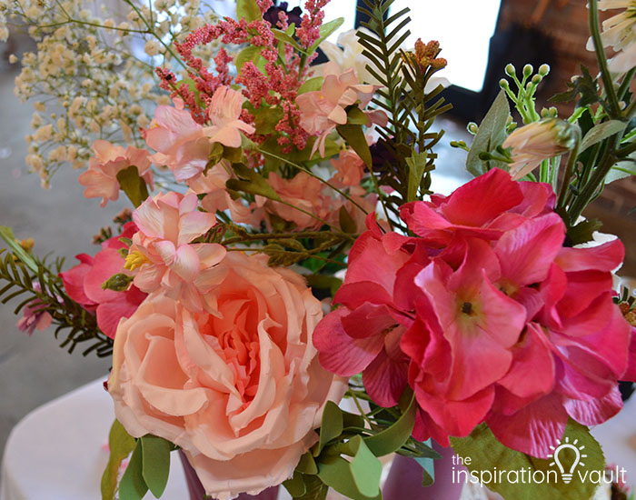 Boho Wedding Centerpieces Paragraph 7a
