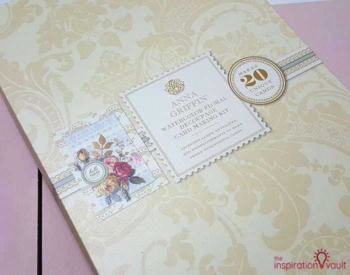 Ornate Handmade Cards 1