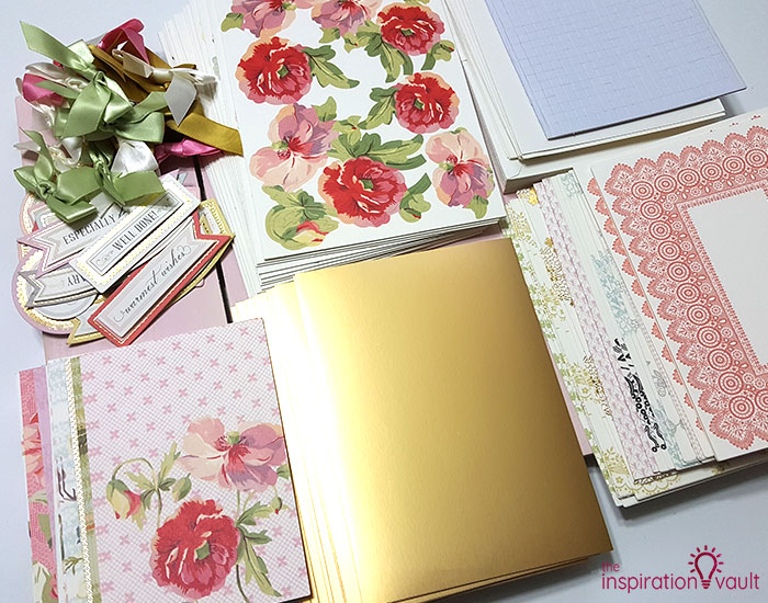 Ornate Handmade Cards 2
