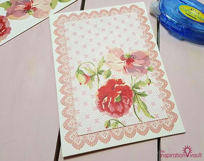 Ornate Handmade Cards 3a