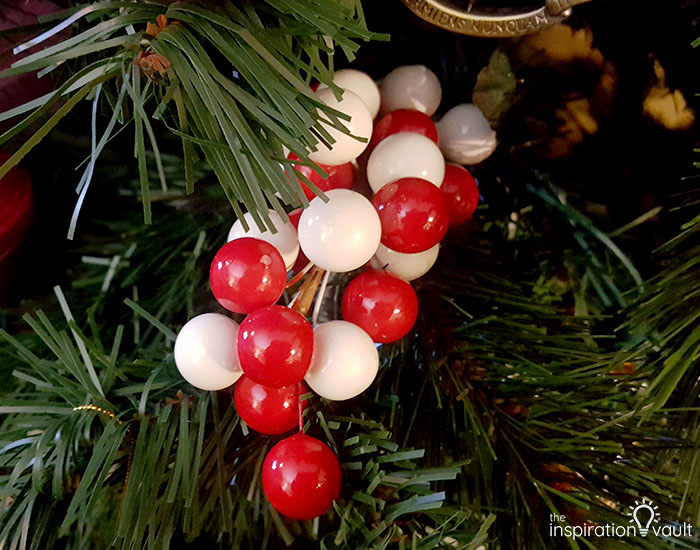 My Family Christmas Tree The Treequel Berry Pic
