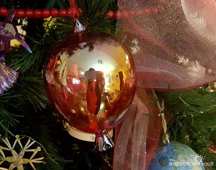 My Family Christmas Tree The Treequel Red Balloon