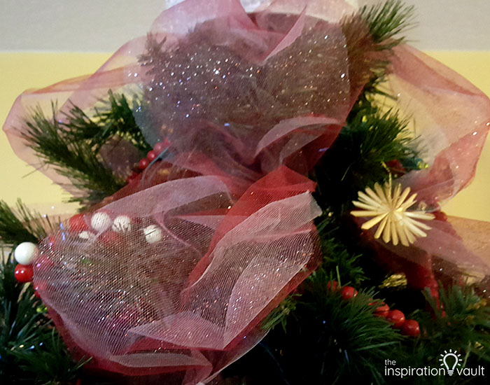 My Family Christmas Tree The Treequel Tulle