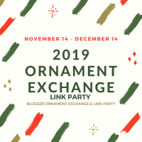 2019 ornament Exchange Feature